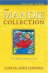 Lois Gladys Leppard - The Mandie Collection Vol 3
