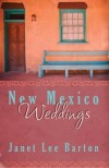 Janet Lee Barton - New Mexico Weddings