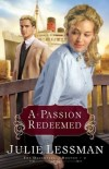 Julie Lessman - A Passion Redeemed