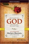 Marilynn Blackaby - Experiencing God Around the Kitchen Table