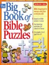 Colleen Kennelly - The Big Book of Bible Puzzles