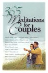 Sally D. Sharpe (Editor), Amy Valdez Barker (Editor) - 365 Meditations for Couples