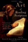 Hays & Davis - The Art of Reading Scripture