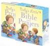 Sarah Toulmin - Baby's Little Bible and Prayers