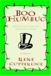 Rene Gutteridge - Boo Humbug: Christmas Is Scarier Than You Think