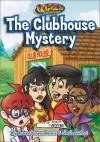 Jeanne Gowen Dennis, Sheila Seifert - The Clubhouse Mystery (Q-Crew Diaries)