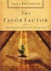 Arni Jacobson & Robert Mims - The Favor Factor