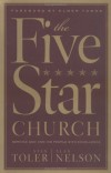 Stan Toler & Alan E Nelson - The Five Star Church