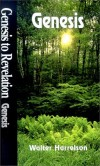 Walter Harrelson - Genesis (Genesis to Revelation)