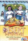 Paul Wallis - Desert Detectives Notebook