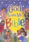 Susan Beck - God Loves Me Bible