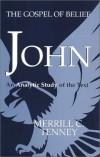 Merrill C. Tenney - John