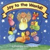 Jesslyn De Boer - Joy to the World