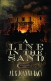 Al Lacy, JoAnna Lacy - A Line in the Sand (Kane Legacy)