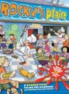 Dave Godfrey - Rocky's Plaice DVD