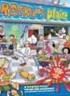 Dave Godfrey - Rocky's Plaice