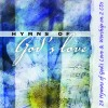 Hymns Of  - Hymns Of God's Love: 24 Hymns Of God's Love & Worship On 2 CDs