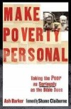 Ash Barker - Make Poverty Personal