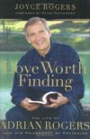 Joyce Rogers - Love Worth Finding