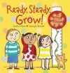 Sophie Piper - Ready, Steady, Grow!