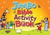 Tim Dowley - Jumbo Bible Activity Book