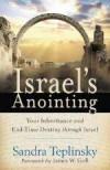 Sandra Teplinsk - Israel's Anointing