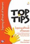 Andy & Claire Saunders - Top Tips: Helping All Kinds of Learners