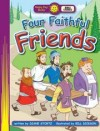 Diane Stortz - Four Faithful Friends