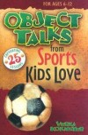 Verna Kokmeyer - Object Talks from Sports Kids Love