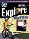 Kathy Downs - Explore Bible People: 52 Bible Lessons