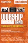 Musicademy - Worship Backing Band For Churches & Small Groups