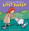 Caroline Jayne Church - Lost Sheep: A Touch and Feel Book