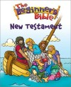 Catherine Devries - The Beginner's Bible New Testament