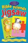 Helen Prole - Bible Friends Jigsaw