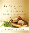 Penelope Wilcock - In Celebration Of Simplicity