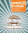 Detling - A 10 Year Celebration: Event In A Box