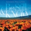 Be Still & Know - Instrumental Songs Of Faith