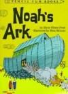 David C Cook Publishing Company - Noah's Ark (Pencil Fun Books)