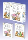Sarah Toulmin - Baby's Tiny Bible And Prayers
