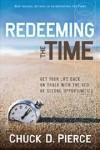 Chuck D Pierce - Redeeming the Times