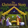 Juliet David - Read And Play: The Christmas Story