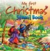 Tim Dowley - My First Christmas Stencil Book