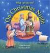 Victoria Tebbs - What Can You See On Christmas Night?