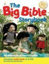 Maggie Barfield - Bible Storybook: The Big Bible Storybook Audio Book