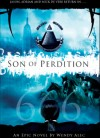 Wendy Alec - Son Of Perdition