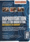 Musicademy - Improvisation Skills For Orchestral Instruments In Worship