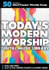 Various - Today's Modern Worship Digital Music Library