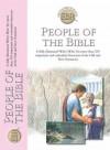 Robert Backhouse - People Of The Bible