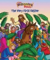 Catherine DeVries - The Very First Easter
