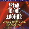 Steven V Taylor - Speak To One Another: Scripture Memory Songs For Youth Choir